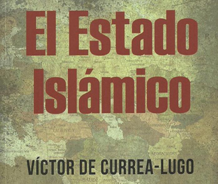"""Víctor de Currea-Lugo: """"El Estado Islámico nace de varias capas, como si fuera una cebolla"""" 2"""