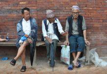 Durante una década, entre 1996 y 2006, las guerrillas maoístas y la monarquía se enfrascaron en Nepal en una guerra que dejó 12.700 muertos.