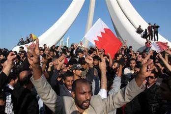 Bahréin y su historia de protestas 2