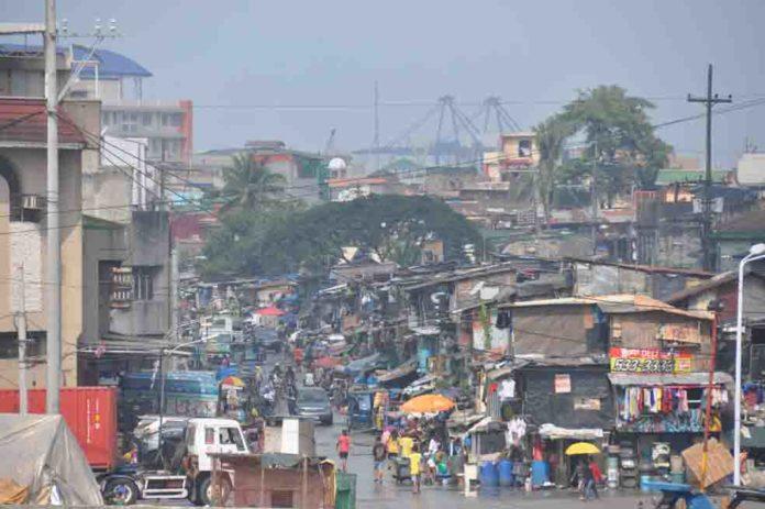Postal de Manila, la ciudad capital habitada por cerca de 1.6 millones de habitantes / Foto: Víctor de Currea-Lugo