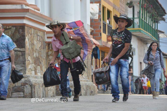 Ituango Antioquia