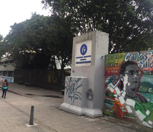 Universidad Pedagógica / Foto RCN Radio