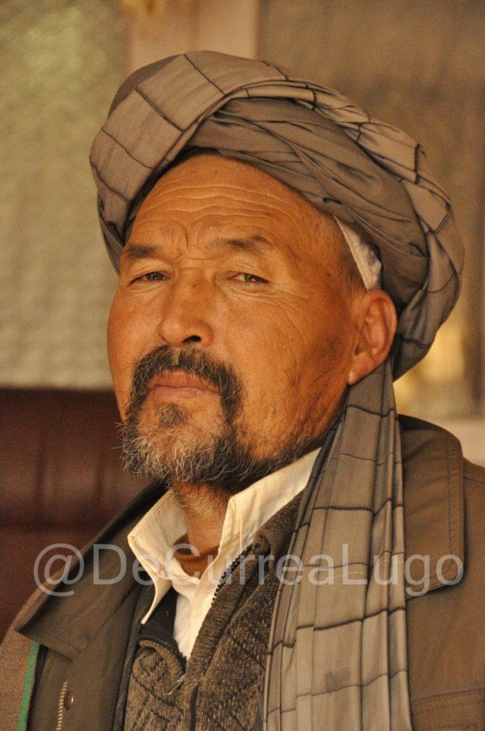Hazara /@DeCurreaLugo