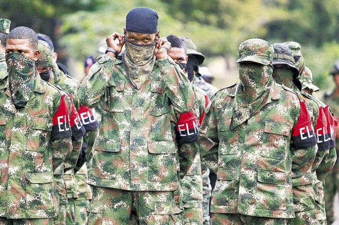 """""""La decisión del Eln de crecer en poderío militar no necesariamente puede ser leída como una negación del proceso de paz"""": De Currea-Lugo. / Reuters"""