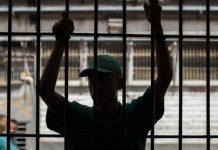 Medellín, Cárcel de Bellavista. El CICR visita regularmente los centros de detención del país. La principal preocupación sigue siendo la sobrepoblación de las cárceles. Andrés Cortés/CICR/CC BY-NC-ND