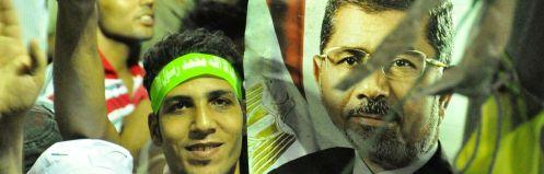 """Egipto y el """"golpe democrático"""" 2"""