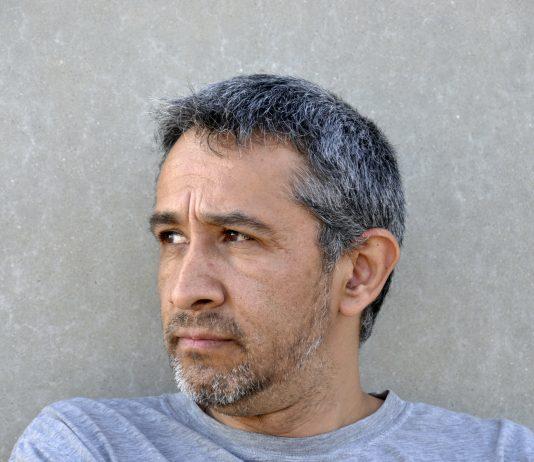 Víctor de Currea-Lugo Fotografía: Lotta Weterberg
