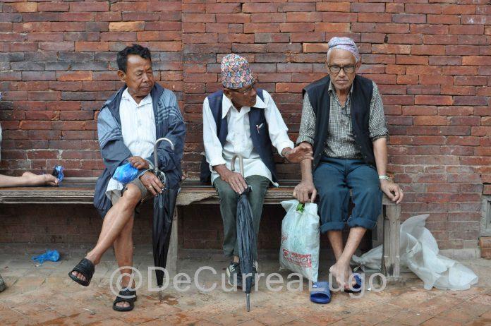 Galería sobre Nepal