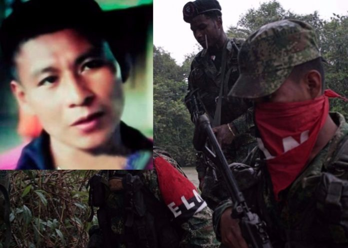 Lo que está en la mente de muchos colombianos no es la masacre de Tumaco sino el asesinato del líder indígena Aulio Isaramá