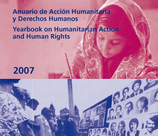 No 4 (2007) - Deusto Journal of Human Rights