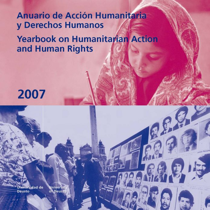 No 4 (2007) - Deusto Journal of Human Rights