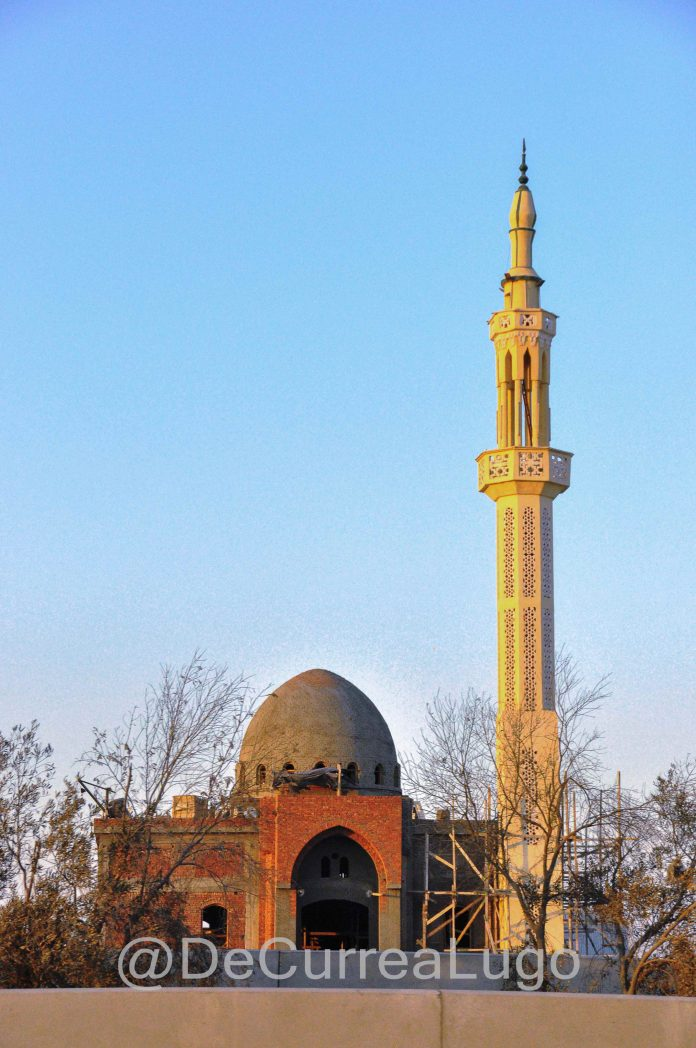 Mundo Musulmán