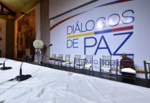 La delegación de esta a guerrilla insiste en que el Gobierno no quiere adquirir algunos compromisos. AFP