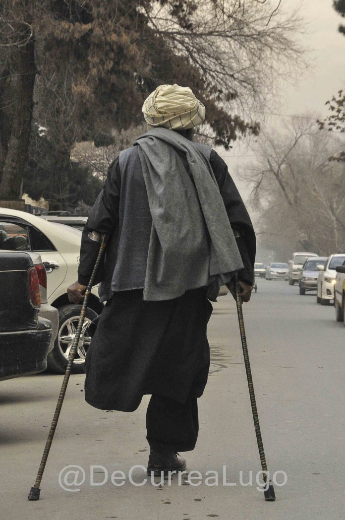 Afganistán fotografías
