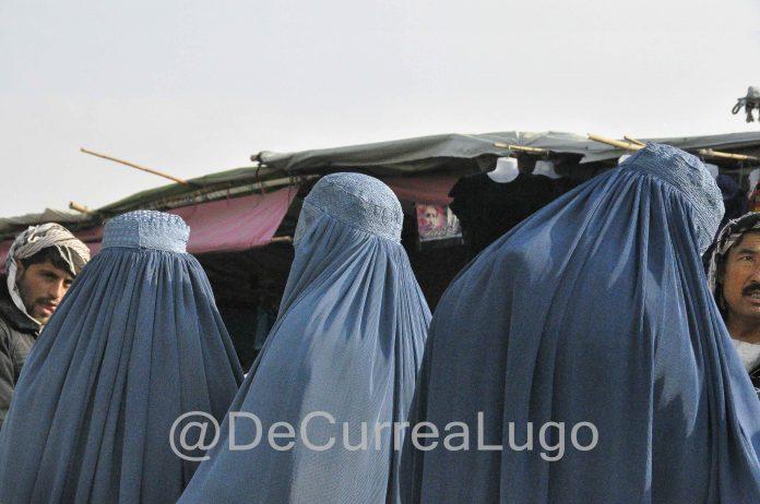 mujer Arabia Saudita