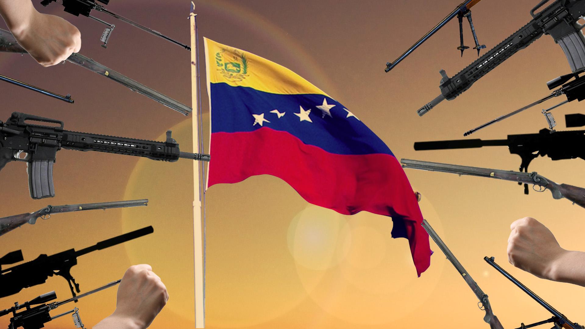 Collage-Venezuela Vigencia De Una Medica En Colombia on