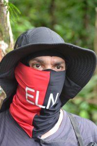 """""""El ELN es una organización centralizada y con un mando único."""" 7"""