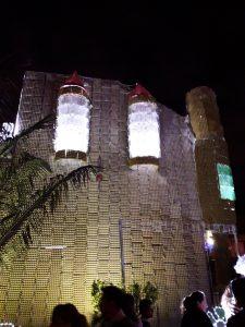 Navidad en Palestina, Bosa: no tardes tanto, Jesús ven, ven. 7