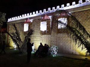 Navidad en Palestina, Bosa: no tardes tanto, Jesús ven, ven. 8