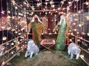 Navidad en Palestina, Bosa: no tardes tanto, Jesús ven, ven. 9