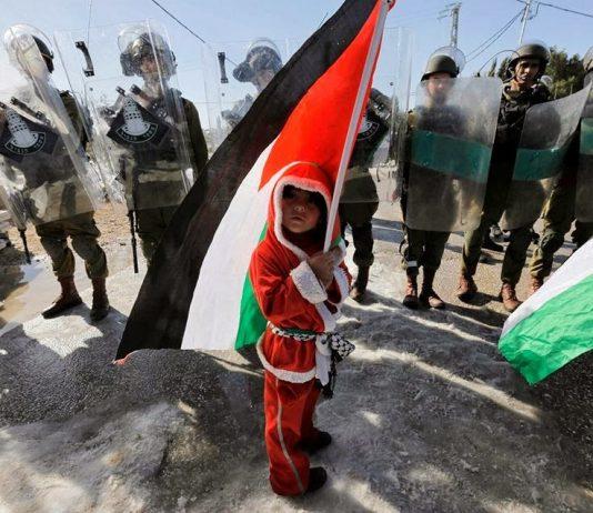 Foto: cortesía Embajada de Palestina