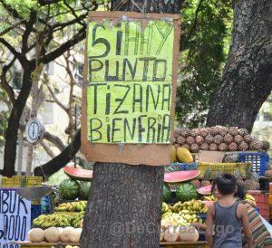 Caracas: y todo a media luz. 14