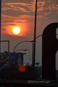 Caracas: y todo a media luz. 13
