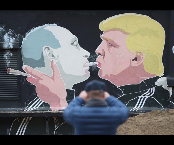 Trump, Putin y otras incertidumbres 2