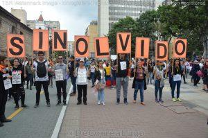 De las revueltas árabes a la protesta en Colombia. 8
