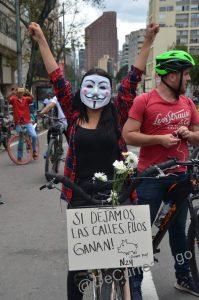 De las revueltas árabes a la protesta en Colombia. 7