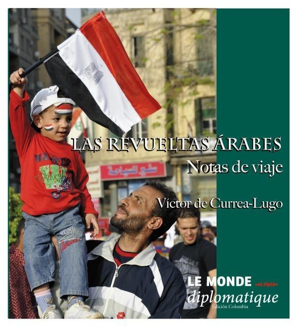 revueltas árabes libro