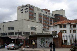 No hay cama pa' tanta gente (Homenaje al Hospital San Juan de Dios) 6