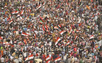 Revueltas árabes
