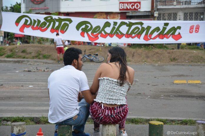 Puerto Resistencia