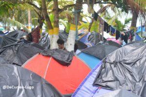 """Migrantes en Necoclí: la travesía para alcanzar el """"sueño americano"""" 15"""