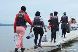 """Migrantes en Necoclí: la travesía para alcanzar el """"sueño americano"""" 20"""
