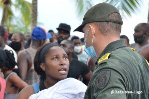 """Migrantes en Necoclí: la travesía para alcanzar el """"sueño americano"""" 19"""