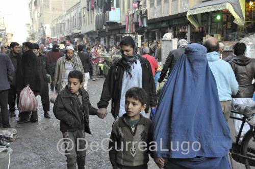 Afganistán 7
