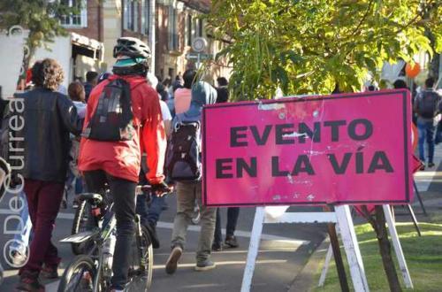 GALERÍA | Postales de la marcha estudiantil 4