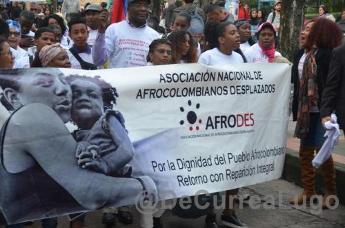 GALERÍA | Marcha por la JEP, por la paz. 28