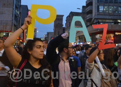 GALERÍA | Marcha por la JEP, por la paz. 9