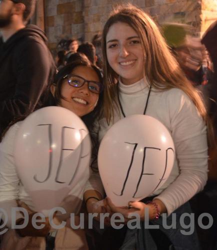 GALERÍA | Marcha por la JEP, por la paz. 8