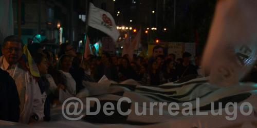 GALERÍA | Marcha por la JEP, por la paz. 6