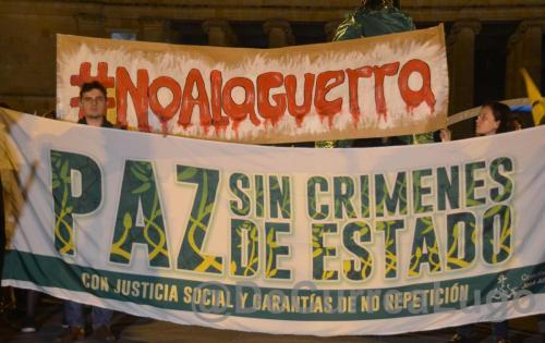 GALERÍA | Marcha por la JEP, por la paz. 5
