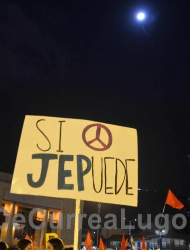 GALERÍA | Marcha por la JEP, por la paz. 1