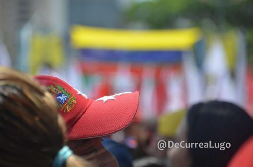 Chavismo 2