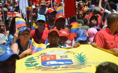 Chavismo 3