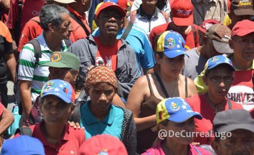 Chavismo 4