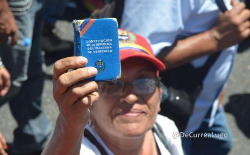Chavismo 5