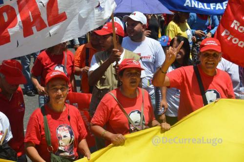 Chavismo 6